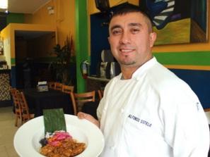 pilsen chicago alfonso sotelo 5 rabanitos restaurant mexican xoco